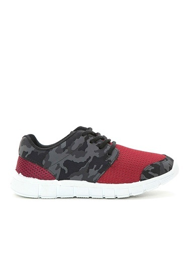 Y-London Sneakers Bordo